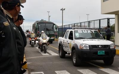 Operativos en Sinaloa tras la pista de El Chapo.