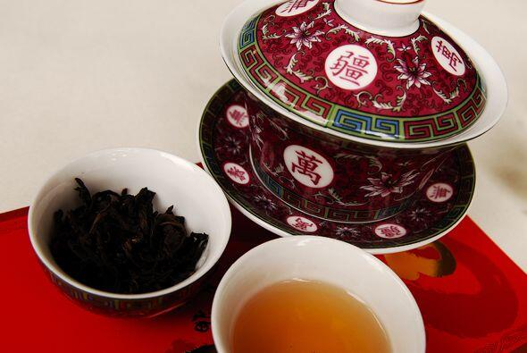 Té chino  Preparar una buena taza de té no es algo difícil de hacer, per...