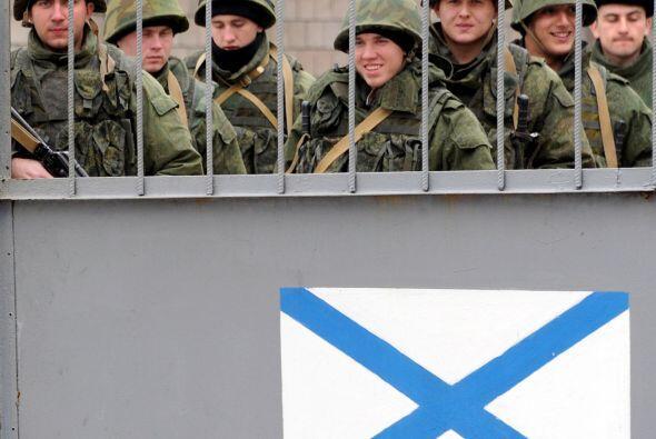 Según informó la Cancillería alemana en un comunicado, Merkel y Putin ma...