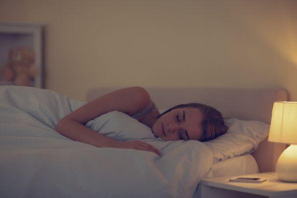 3)Desarrolla un ritual nocturno. Hacer las mismas cosas cada noche podr...