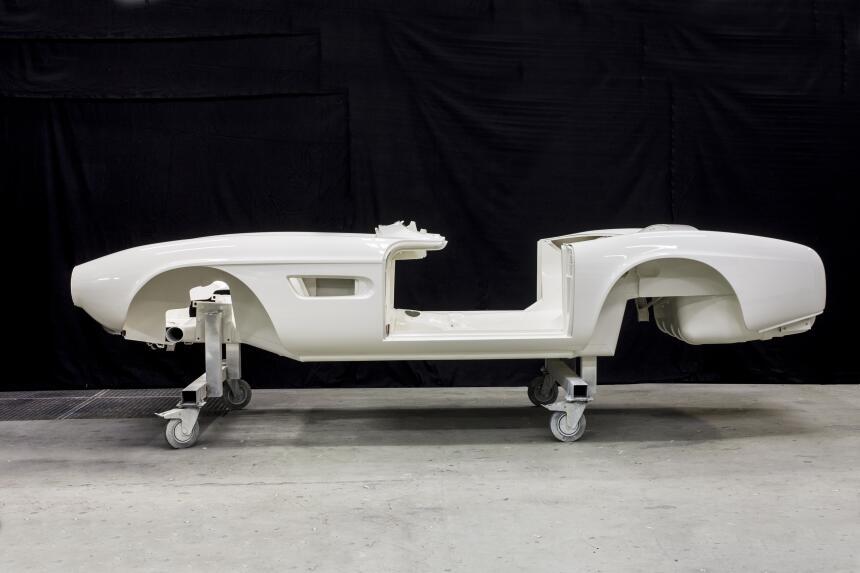 La restauración del BMW 507 1957 de Elvis P90229699_highRes_restoration-...
