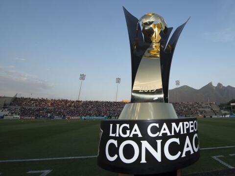 Los cuartos de final de la Liga de Campeones de Concacaf 2014-15 est&aac...