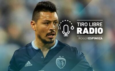 Descarga el podcast Tiro Libre Radio a través de iTunes