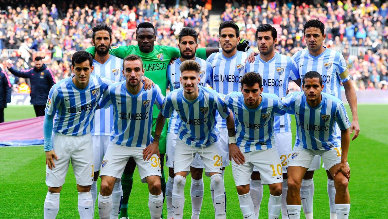 Málaga ganó su segundo partido de la temporada