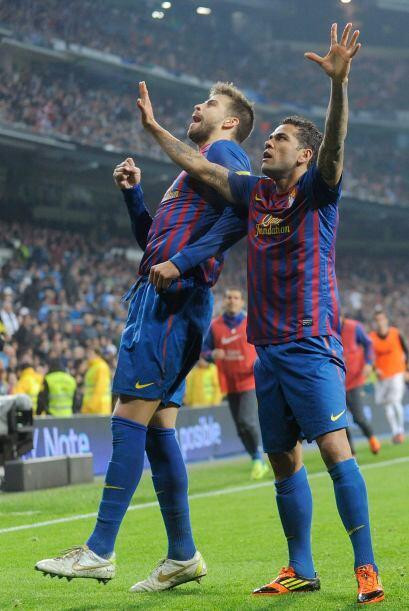 Llega el Barça en su mejor momento. Sin lesionados y con sus mejo...