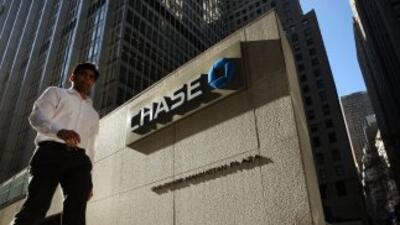 JPMorgan Chase cerró el año 2014 con una facturación de 94.205 millones...