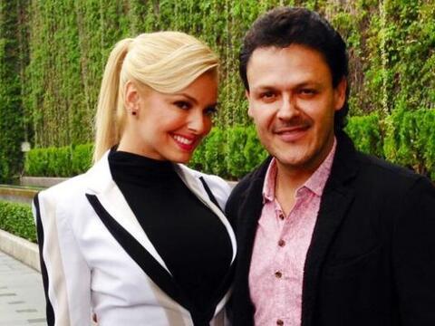 Pedro Fernández se robará el corazón de Marjorie de Sousa en la telenove...