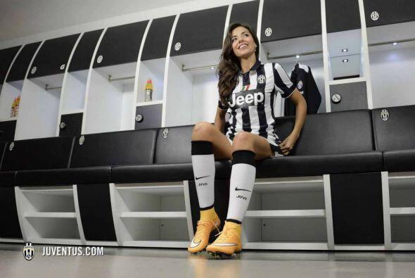 La modelo y presentadora española, Laura Barriales, será la nueva imagen...