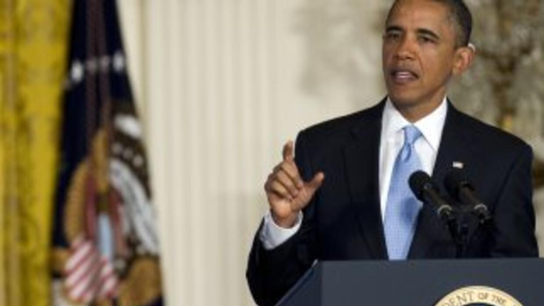 La propuesta de Obama, se calcula que permitiría ahorrar 3,000 millones...