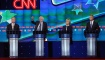 Obama y Romney libraron duro debate en Nueva York GettyImages-492534380.jpg