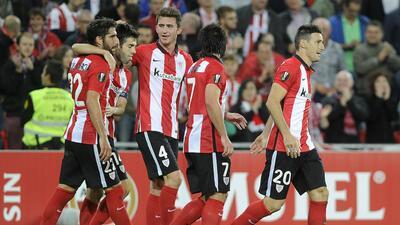 Athletic de Bilbao vs. Valencia