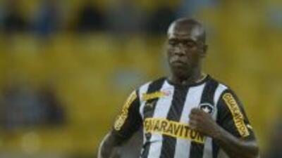 Botafogo se convirtió en líder de la liga brasileña en la décima jornada...