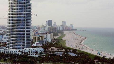 Ciudad de Miami Beach informó que ha recuperado la mitad de 3.6 millones...