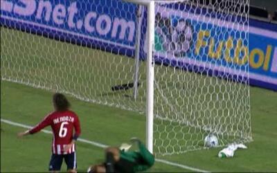 Alan Gordon y su fetiche anotando goles en tiempo de descuento