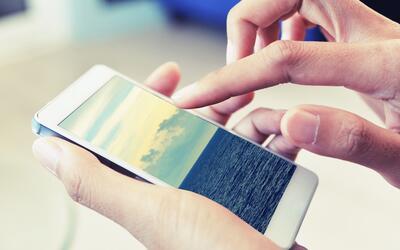 celular limpieza