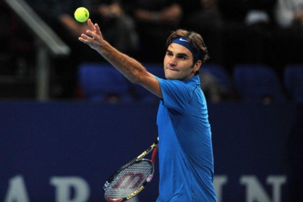 En el Masters de Madrid, Federer volvió a verse la cara con Nadal...