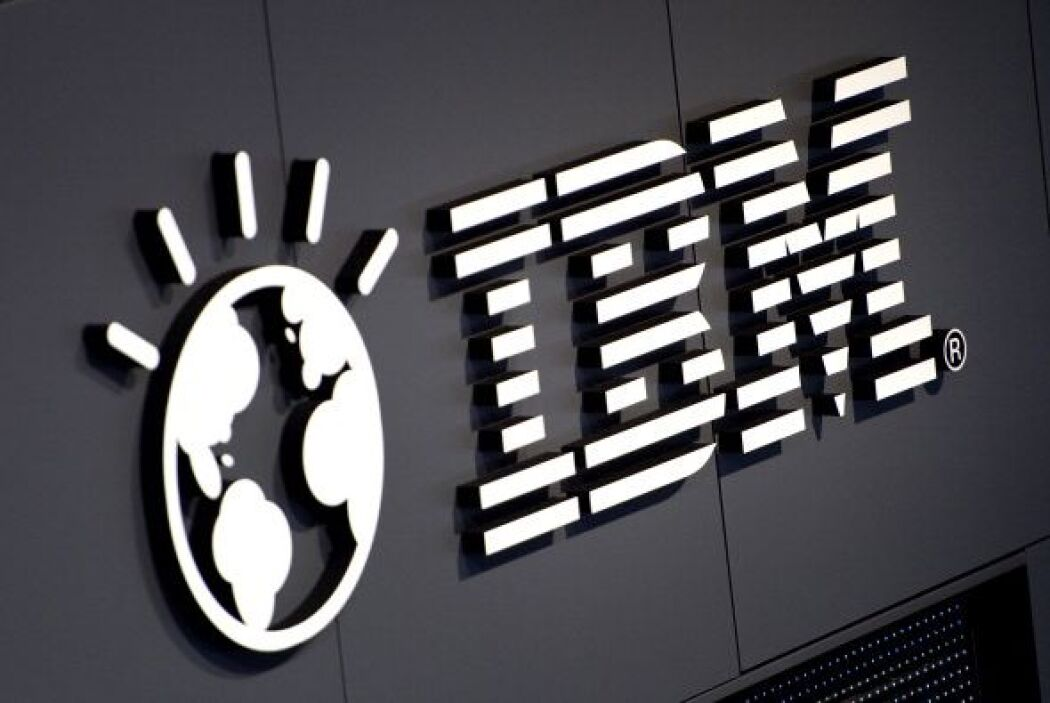 3. IBM. Manteniéndose en el tercer puesto, IBM tiene un valor estimado d...
