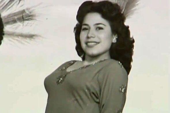 Desde pequeña quería ser bailarina o actriz, y consiguió ser contratada...