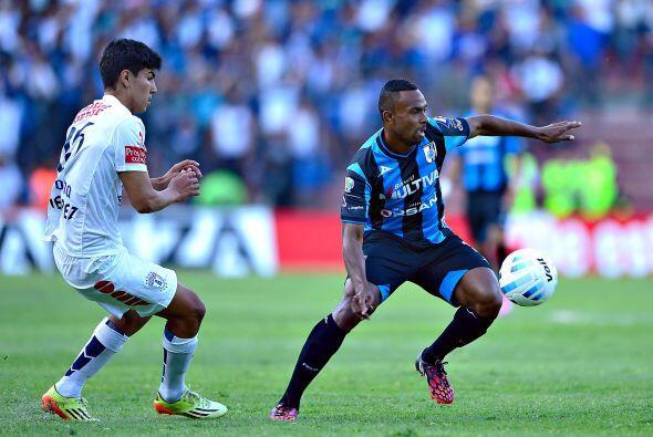 Si el Querétaro mantiene el nivel podrá pensar en la liguilla e incluso...