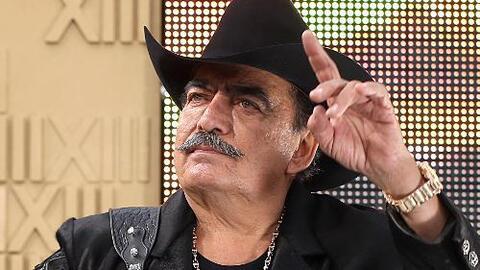 Federico Figueroa también está en contra de la miniserie sobre Joan Seba...