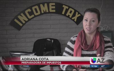 Inmigrantes indocumentados sin seguro médico y con multas del IRS