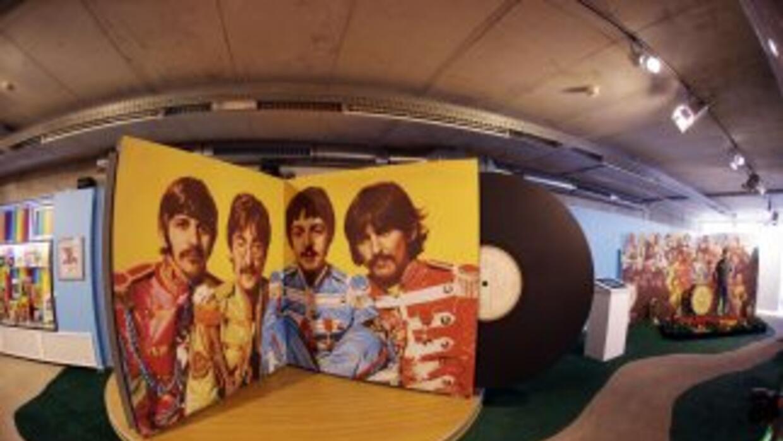 50 años del primer concierto de los Beatles