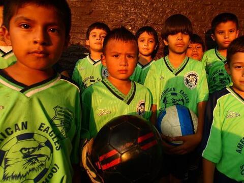 El número de hijos de inmigrantes nacidos en EU se ha duplicado d...