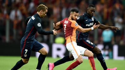 Yasin Oztekin podría volar de Estambul a Kansas City
