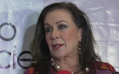 Laura Zapata les dedica un poema a sus agresores ¿A quién se estará refi...