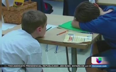 Aumentan casos de dolor de cabeza en niños