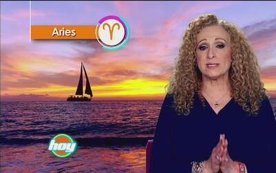 Mizada Aries 14 de octubre de 2016