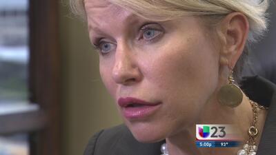 Fiscal de Distrito Dallas sufre depresión
