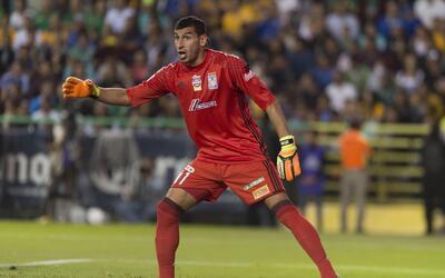 Nahuel Guzman