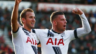 Bournemouth vs. Tottenham