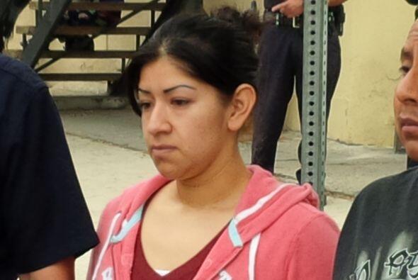 La policía informó que la madre del menor había obtenido una orden de re...