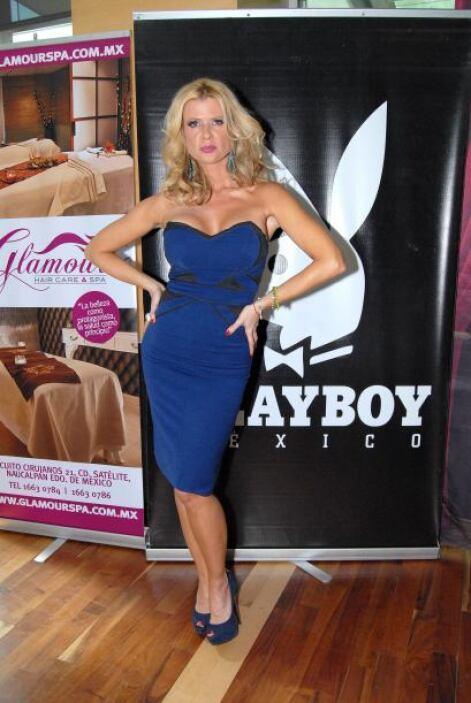 La actriz y conductora cubana ya aceptó quitarse la ropa. Mira aquí los...