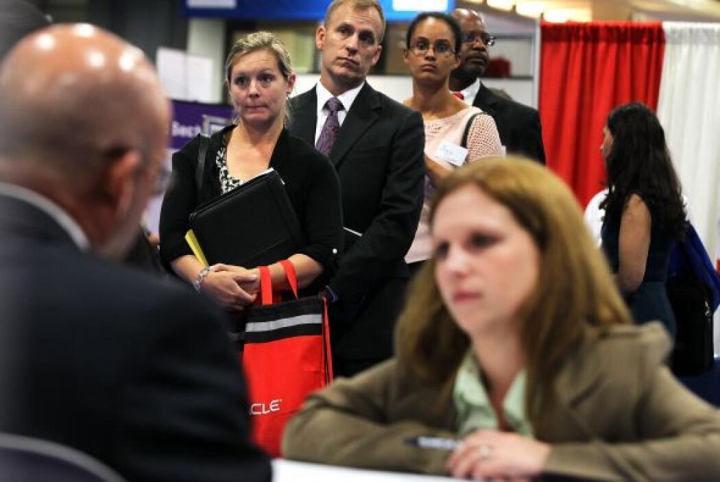 Según el último pronóstico de empleos de la página web CareerBuilder , l...
