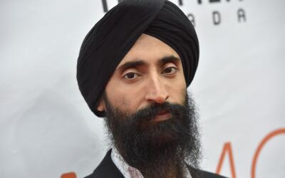 Waris Ahluwalia