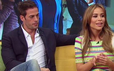 William Levy y Zulay Henao en escenas muy calientes