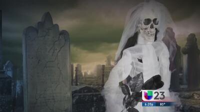 La Santa Muerte - Parte 1