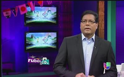Rubén & Co – 9 de julio