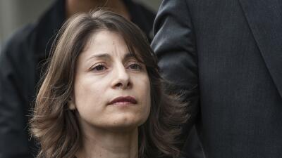 La investigadora mexicana Norma Patricia Esparza.