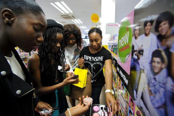 Los productos están comercializados por la marca Mua y pueden ser compra...