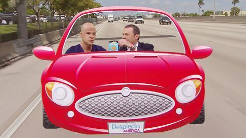 El Consultorio: Riesgos de salud que podemos encontrar en nuestro auto