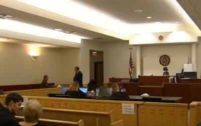 Dictan sentencia a una abuela que causó la muerte de su nieto en el Cond...