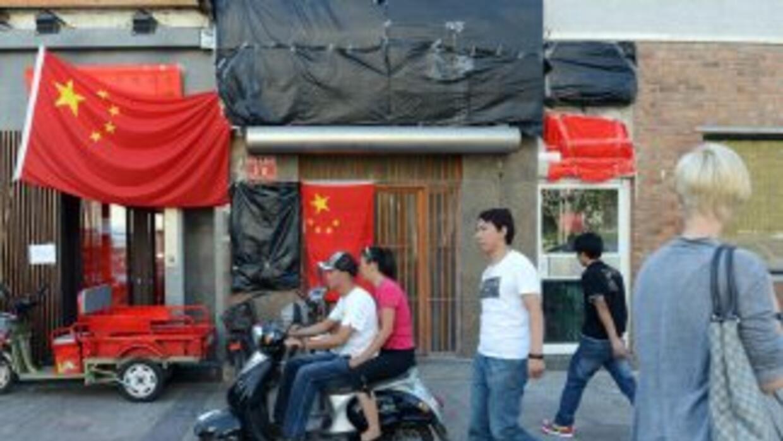 Tiendas, restaurantes y establecimientos japoneses, decidieron cerrar an...