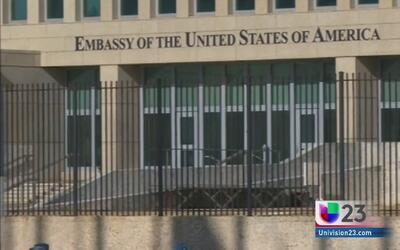 Anuncian cambios en trámites para cubanos que buscan la reunificación fa...