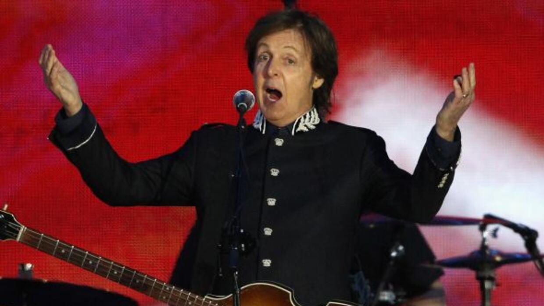 El músico ofreció su primer concierto en Corea del Sur un año después de...