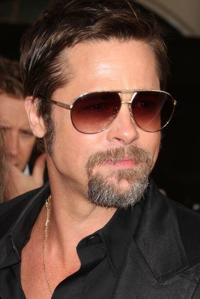 El galán por excelencia del cine es Brad Pitt y con su amplio cur...