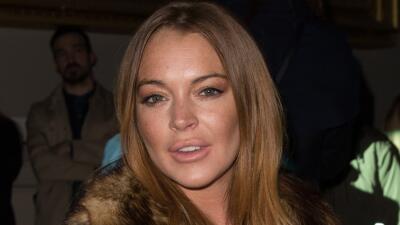 Lindsay admira el estilo de Madonna.